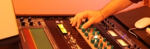 Mastering Studio Roma