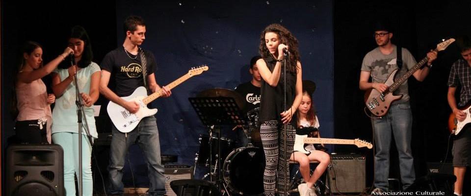 Corso di Musica di Insieme Roma