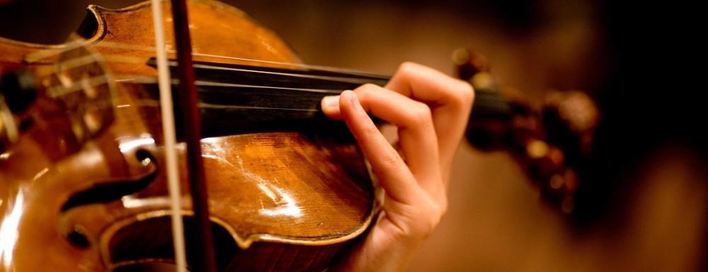 corso violino roma lezioni